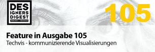 Feature in Ausgabe 105
