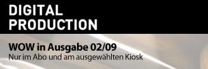 WOW in Ausgabe 02/09