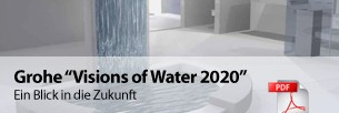 "Grohe ""Visions of Water 2020"""