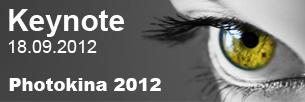 Keynote Photokina 2012